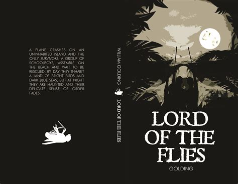lord of the flies book cover lord of the flies 8 bit rhino