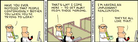 dilbert best of what are the best most ironic and your favorite quotes