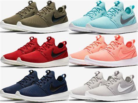 Nike Roshe Two 1 s s nike roshe two release date def pen
