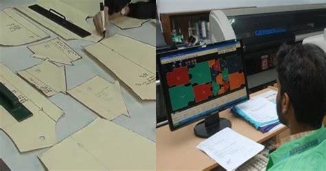 Pattern Marker Definition | marker making methods in apparel industry fashion2apparel