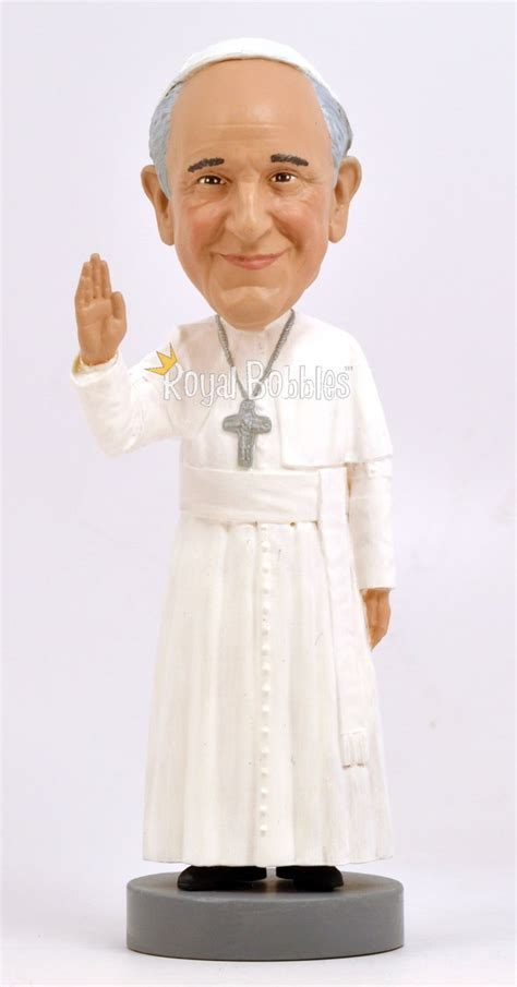 bobblehead pope 17 best images about pope francis and company on