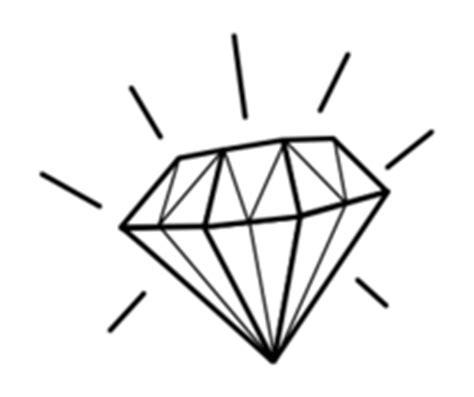 diamond tattoo png diamond structure vector free vectors vector me