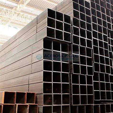 tubos estructurales cuadrados tubos cuadrados lac aceros cp s a c