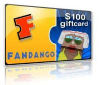 Fandango Redeem Gift Card - see a saturday night movie with a fandango gift card