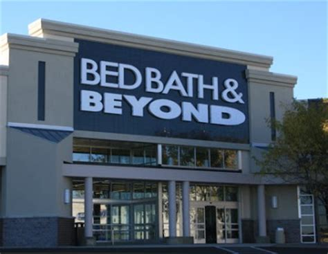 bed bath and beyond store my life