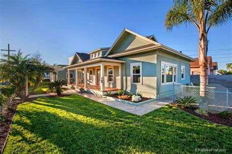 oceanside modular homes for sale