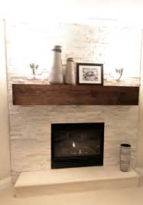 25 best ideas about wood mantle fireplace on