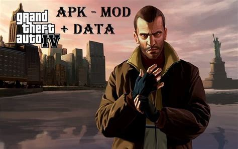 download game hd mod apk data offline gta iv apk mod hd graphics for android