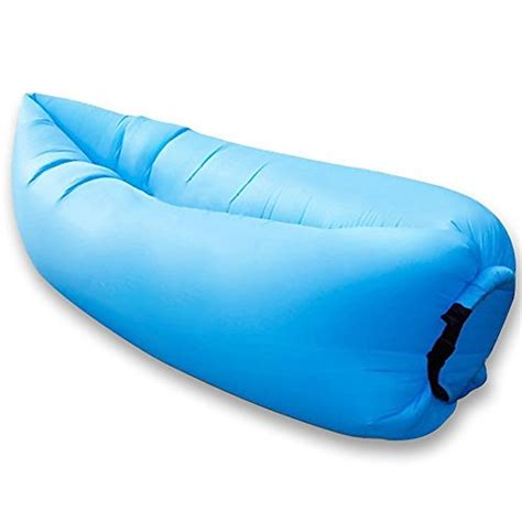 airbag in couch banana bed air lounger fast inflatable air bag bed sofa