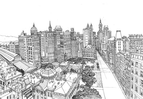 coloring page new york coloring page new york new york 1
