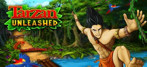 tarzan game download for pc free download full version tarzan unleashed game free download full version for pc