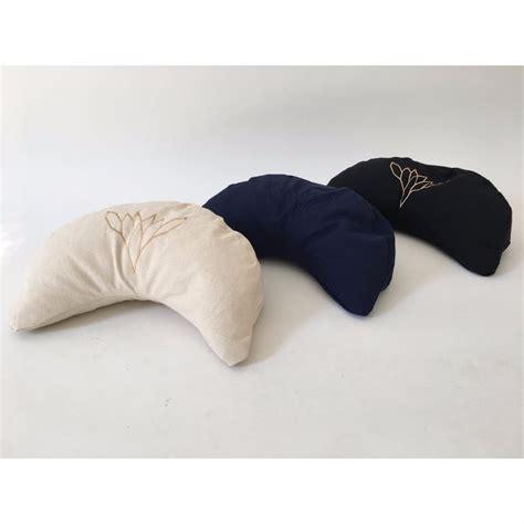 cuscino grano saraceno cuscino da meditazione imbottito di di grano saraceno bio