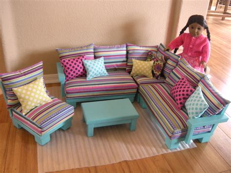 how to make a american girl doll couch befallo woodwork december 2014