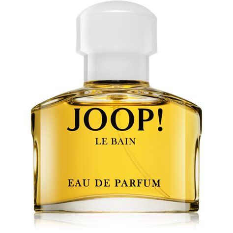 Parfum Original Senswell Blossom For Edp 40ml joop le bain eau de parfum for 75 ml notino co uk