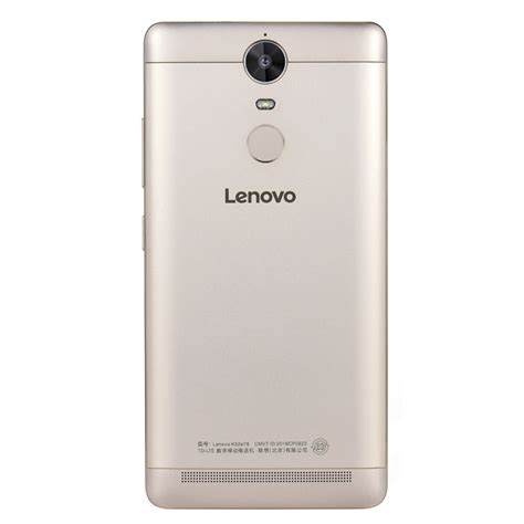 Lenovo K5 Hd Garansi Resmi lenovo k5 note smartphone 5 5 inch hd display octa cpu 3gb ram do ebay