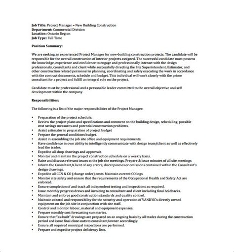 assistant manager job description resume resume examples resume