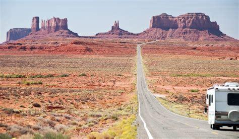 L'Ouest Américain, Your American Dream: Monument Valley