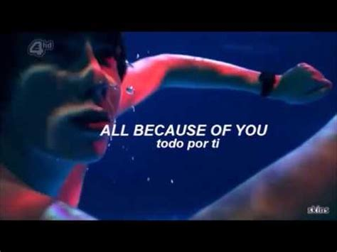 francoise hardy all because of you lyrics all because of you lyrics sub espa 241 ol youtube
