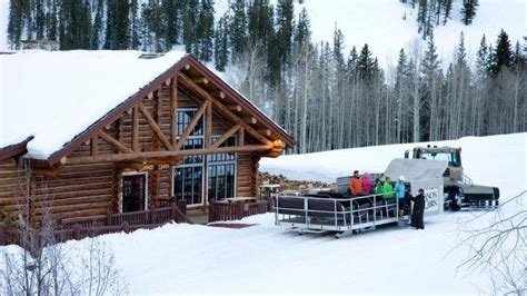 Cabin Creek Grooming by Vail Colorado From Moonshine To Mountain Whiskey