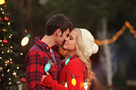 themes for couples photo shoots christmas photo shoot and surprise proposal bridalguide