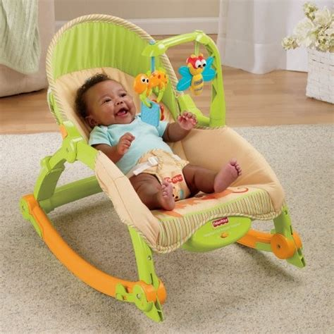 bouncers and swings for babies fisher price newborn to toddler rocker contemporary
