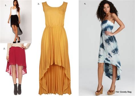 what shoes to wear with a high low dress gommap