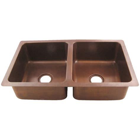 Copper Kitchen Sinks Reviews Copper Bowl Kitchen Sink Vani Crafts