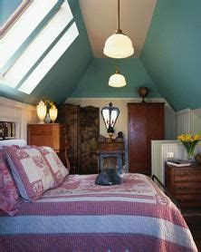 Painting Attic Bedrooms by 1000 Images About Ceilings Sloped Walls On
