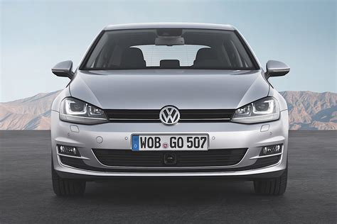 Golf 5 Auto Unlock by 100 Million Volkswagens From 1995 Onwards Are Vulnerable