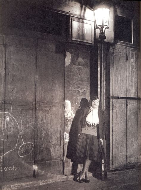brassai paris taschen 25th brassai paris by night a lady of the evening rue de lappe paris c 1932 brassa 207