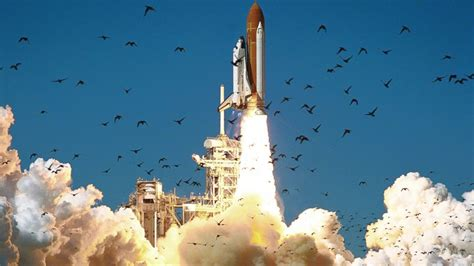 where is the challenger space shuttle challenger at abc news archive