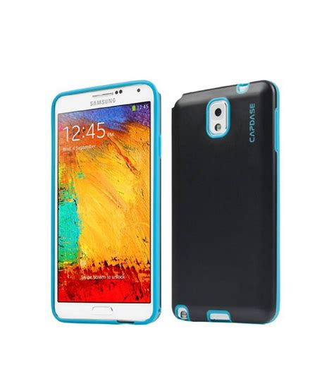 Capdase For Samsung Galaxy Note 3 capdase soft jacket vika for samsung galaxy note 3