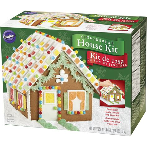 Wilton Gingerbread House Kit Hobbycraft