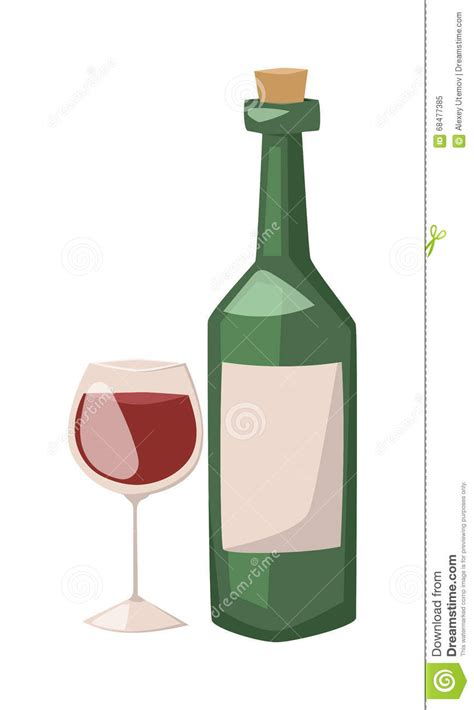 cartoon alcohol bottle cartoon wine bottle and glass www pixshark com images