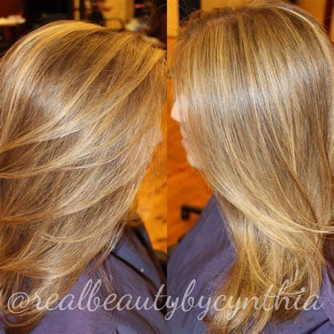 how much is blonde highlights on long thin hair thin blended highlights on blonde hair hair pinterest