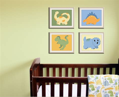 Hanging Decor For Nursery Baby Nursery Decor Four Square Hanging Dinosaur Baby Nursery Ralph Joger Travel System