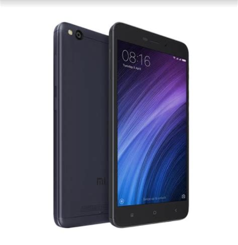 Hp Xiaomi Note Di Indonesia sell handphone xiaomi redmi note 4a from indonesia by pt sinar mulia anugerah cheap price