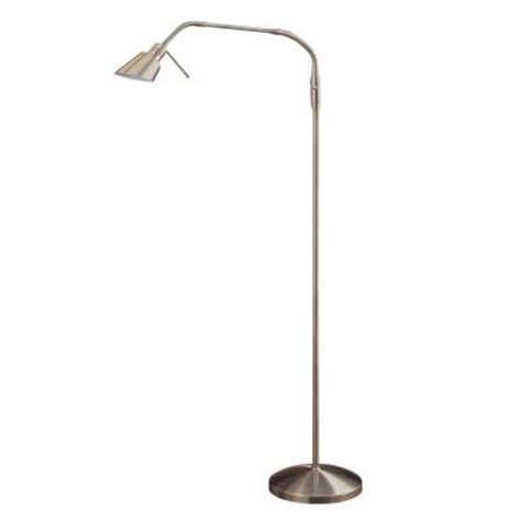 designers choice collection 53 in antique brass halogen