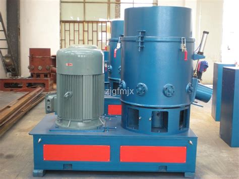 rubber st machine suppliers agglomerator agglomerate machine ghx series feima
