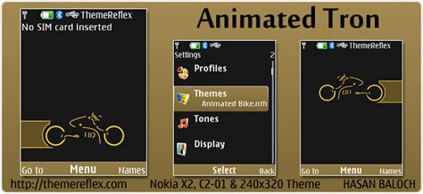 animated themes for nokia 3110c free download animated themes for nokia 2690 tron legacy theme themereflex
