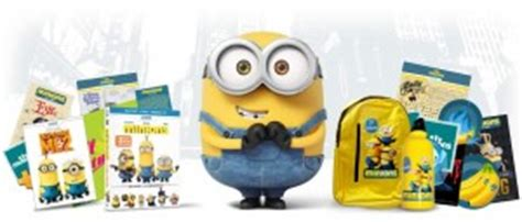 Minions Love Bananas Instant Win - minionslovebananas com chiquita minions sweepstakes and instant win game