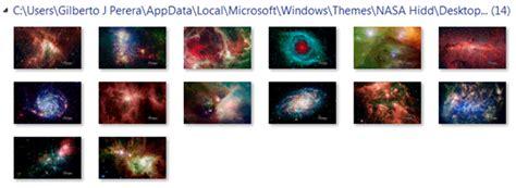 microsoft themes nasa 5 free themes to jazz up your windows 7 desktop