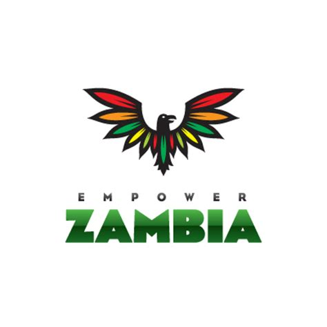 logo design zambia empower zambia logo on behance