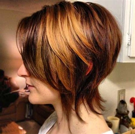 graduated haircut 18 best graduated bob pictures bob hairstyles 2017