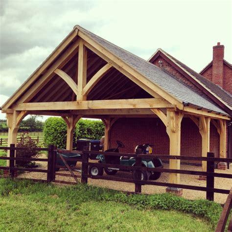 Bespoak Timber Frames Ltd