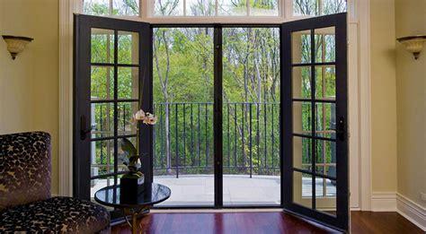 Retractable Screen Doors for French Doors   Tashman Home
