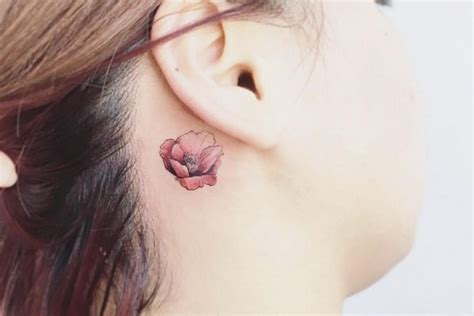 g tattoo behind ear 1000 ideas about behind ear tattoos on pinterest ear
