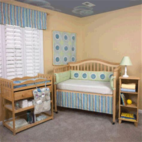 How To Set Up A Baby Crib Baby Room Furniture