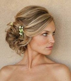 Vintage Wedding Hair Hshire by Side Bun Prom A Well Wedding And Flower