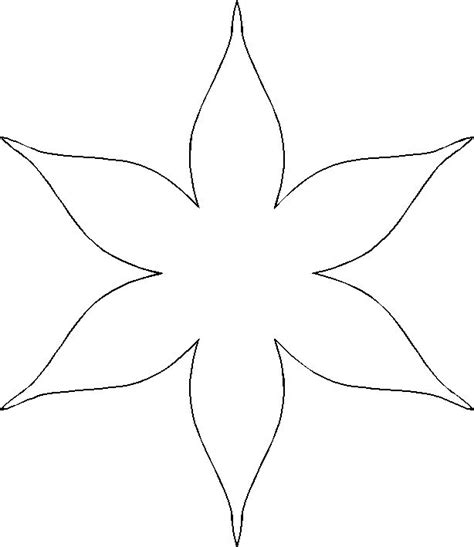 poinsettia template poinsettia template 2010 makingfriends all rights